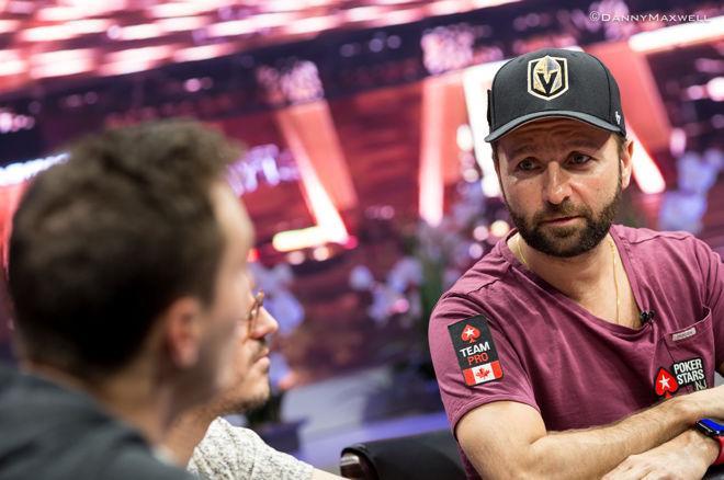 """[Vidéo] Daniel Negreanu : """"Les 5 erreurs qui font de vous un joueur perdant"""" 0001"""