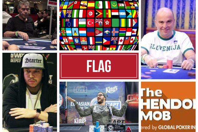 Bilan 2017 : Les collectionneurs du poker 0001
