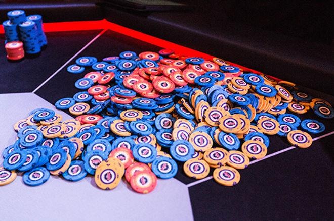 Bonus Winamax Series XX : 45 000€ de tickets pour le Million Event 0001