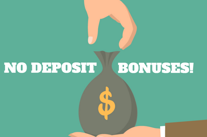 No Deposit Casino Bonuses Funds