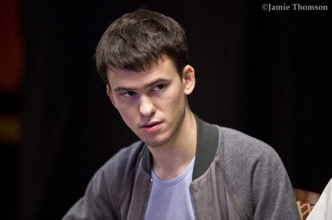 "Timofey ""Trueteller"" Kuznetsov"