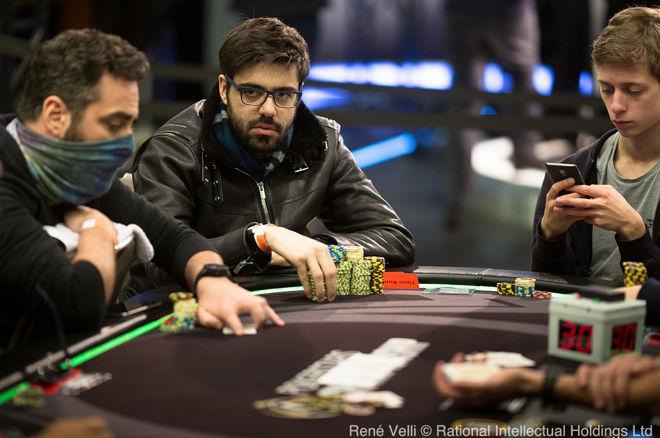 Sponsoring : YoH_Viral et PMU Poker c'est terminé 0001