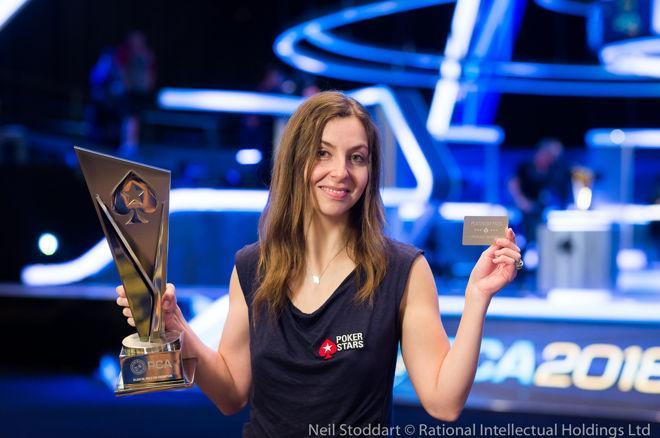 La amiga de PokerStars Maria Konnikova gana el National Championship de la PCA 0001