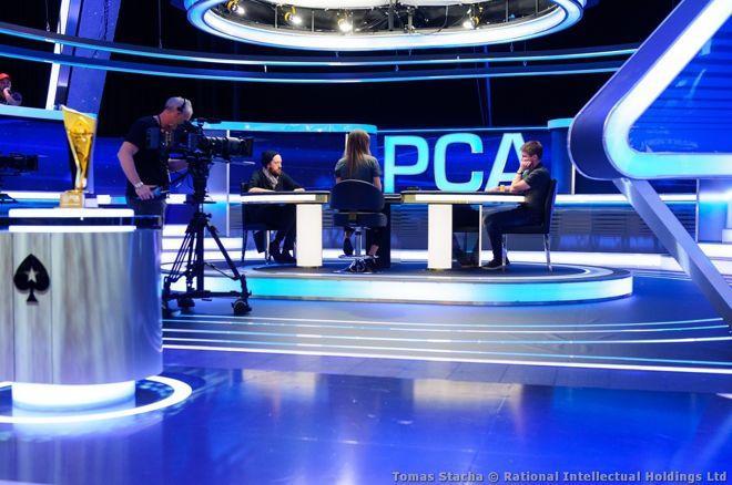 Dziewięciu Polaków zagra w drugim dniu PCA Main Event 0001