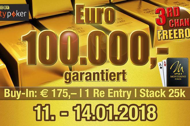100k event montesino
