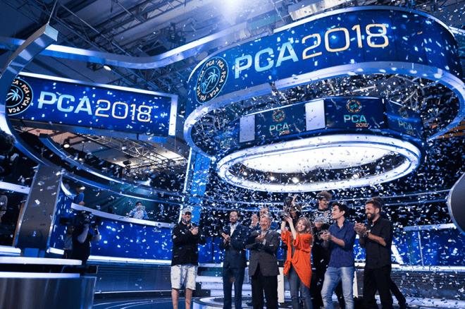 2018 PCA.