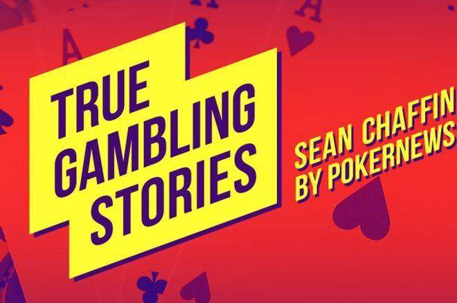 Sean Chaffin Showcases the Elusive World of Underground Gambling 0001