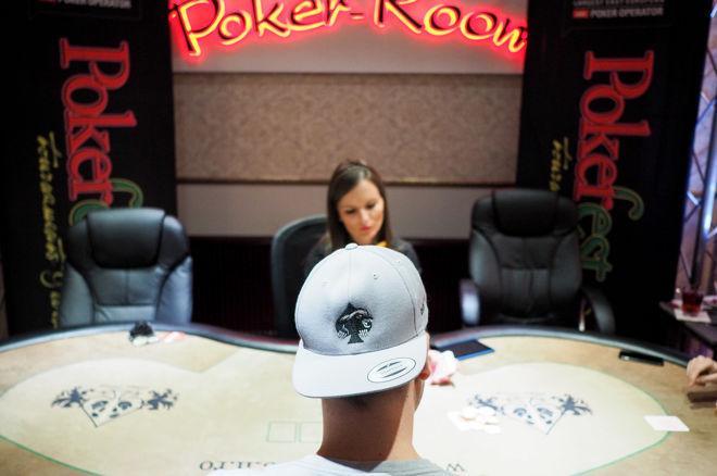 pokerfest unibet brasov calificari live