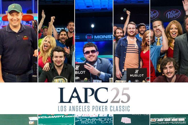 L.A. Poker Classic