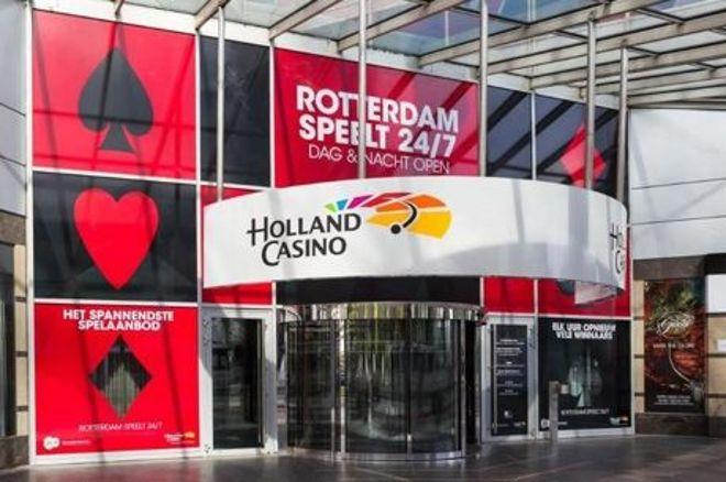 Schema van 2018 Rotterdam Poker Series (26 maart - 2 april) bekend