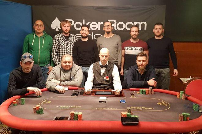 Slovenian poker tour