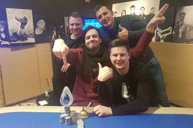 """Klaipėdos """"Žiemos"""" serijoje sužaisti pirmieji šalutiniai turnyrai 0001"""