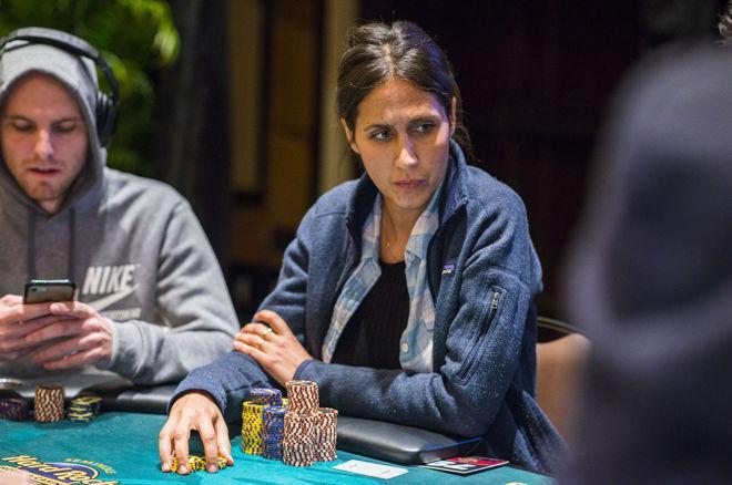 Vidéo : Gain à 6 chiffres et 2e finale World Poker Tour pour la Française Ness Reilly 0001