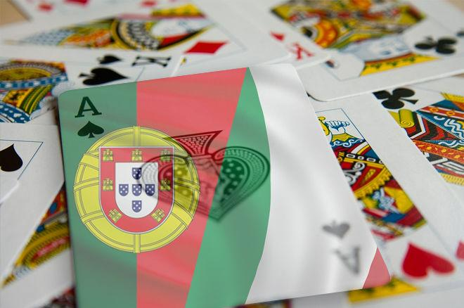 Italy and Portugal poker