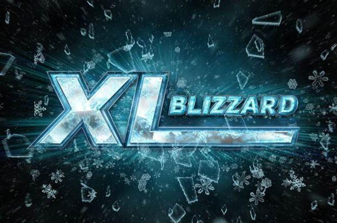 888poker XL Blizzard
