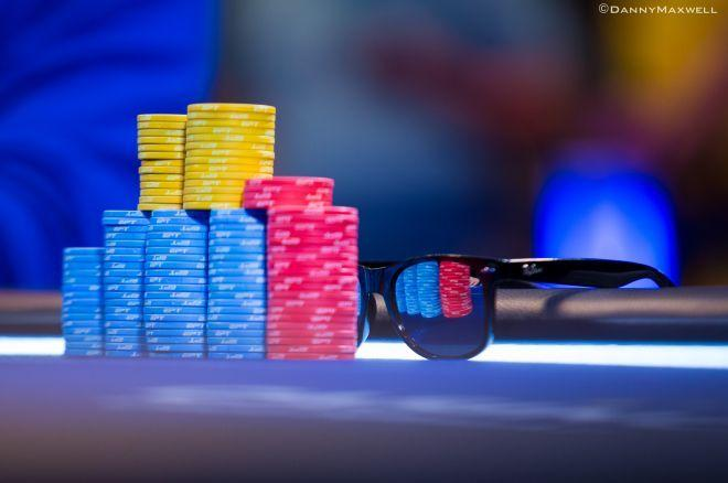 Transform My Poker