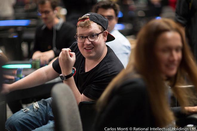 How Much Do Sponsored Pros Make? Talbot Tells All on Poker Life Podcast 0001