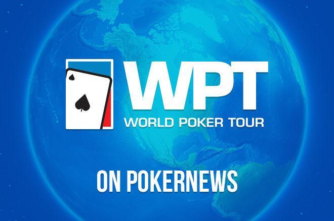 World Poker Tour PokerNews Canada