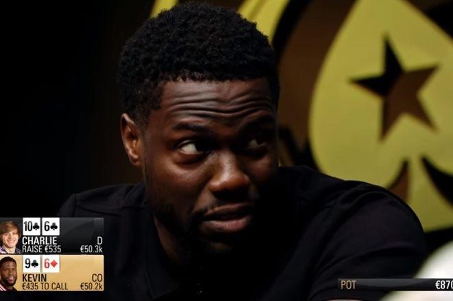 [VIDEO] - PokerStars Championship Cash Challenge (Aflevering 4)