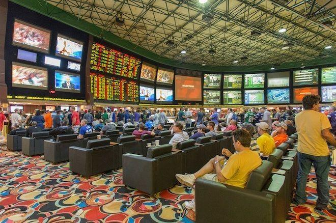 Westgate Las Vegas SuperBook