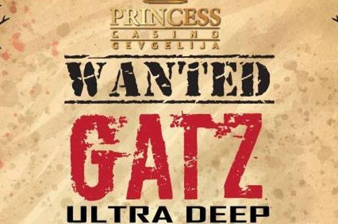 Έρχεται το Gatz Wanted 16-18 Φεβρουαρίου στο Princess 0001
