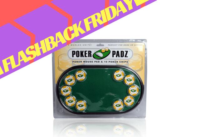 Poker Padz
