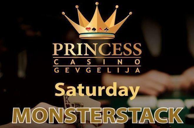 €110 Monsterstack σήμερα στις 19:00 στο Princess και μεγάλο bad beat... 0001