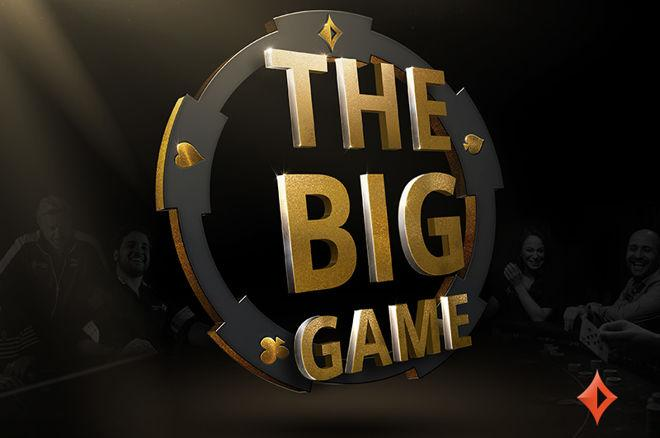 Le Replay du Big Game, un cash-game high-stakes avec Isildur1, Tony G, Gruissem, Trickett... 0001