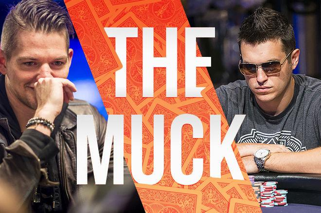 Joey Ingram and Doug Polk