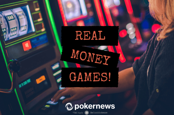 Games To Play For Real Money