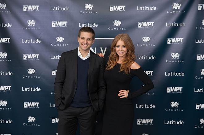 World Poker Tour & Latitude Raise $1.7 Million at Charity Poker Event 0001