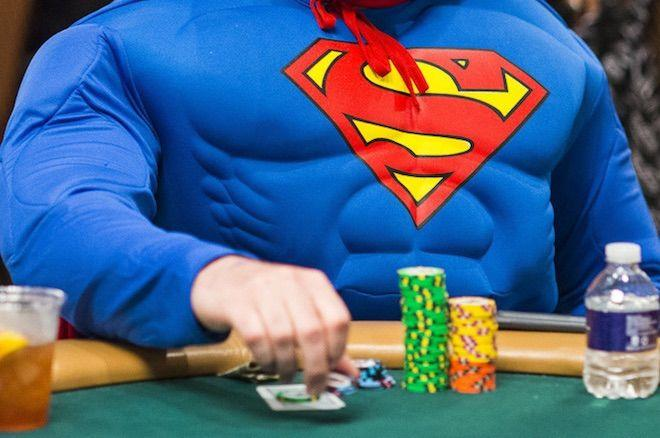 Correcting Common Poker Mistakes: Dealing with Ego