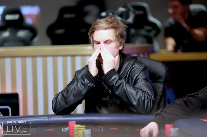 VIDEO : Le hero call de Viktor Blom pour remporter le partypoker LIVE MILLIONS Germany 0001