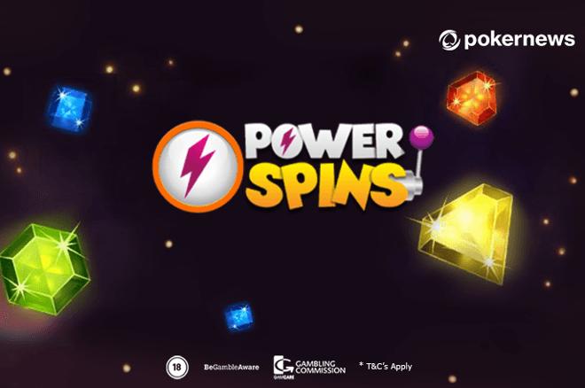 PowerSpins Bonus