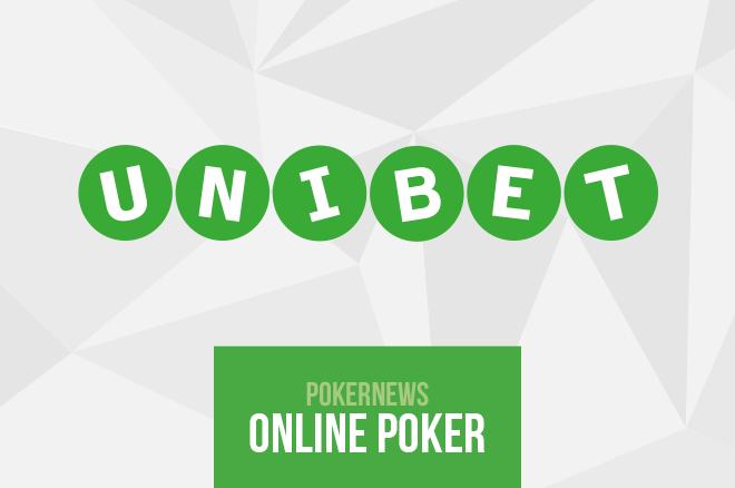 Unibet Poker PokerNews Canada
