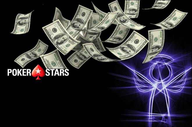 PokerStars pkr