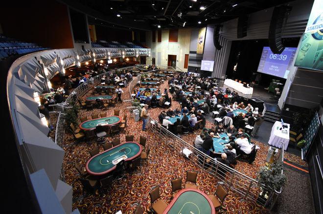 Casino Regina Poker Room