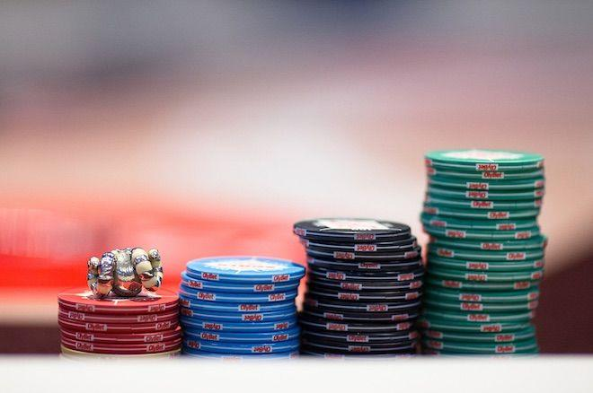 5 Strategien, um konstant Small Stakes Poker Games zu gewinnen 0001