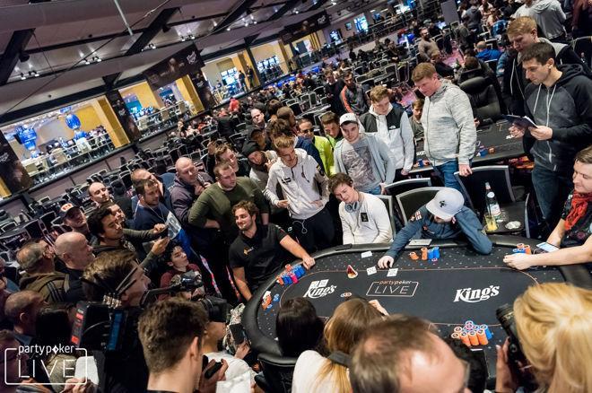 Покер стратегия за игра на балона