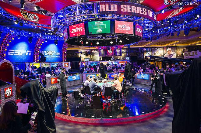Three Lessons Learned From Televised Poker Mistakes