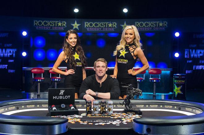 La Poker Classic 2018 Winner
