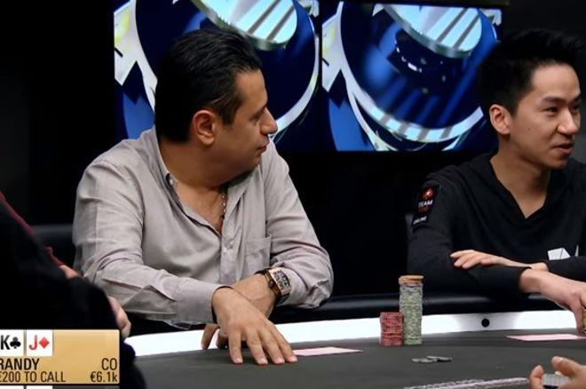 [VIDEO] - PokerStars Championship Cash Challenge (Aflevering 9)