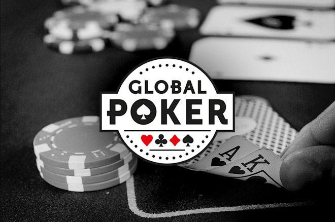 Global Poker Increases Guarantee on New Sunday Major 0001