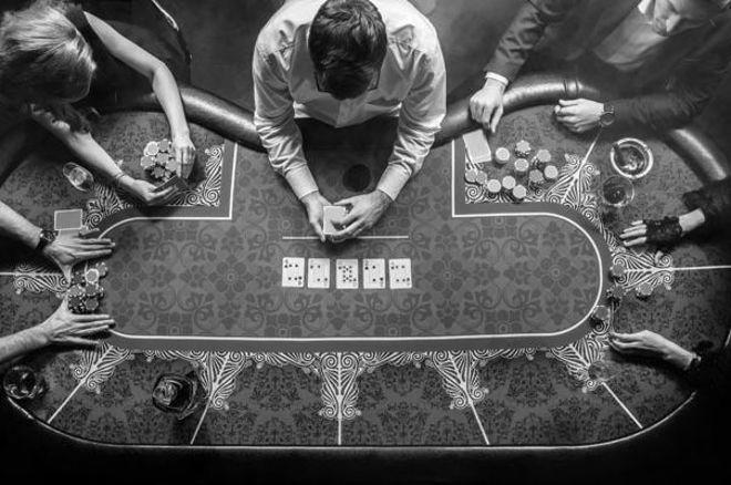 Bet365 Poker Wheel and Deal