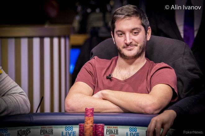 Kevin poker player sick gamble ex 56