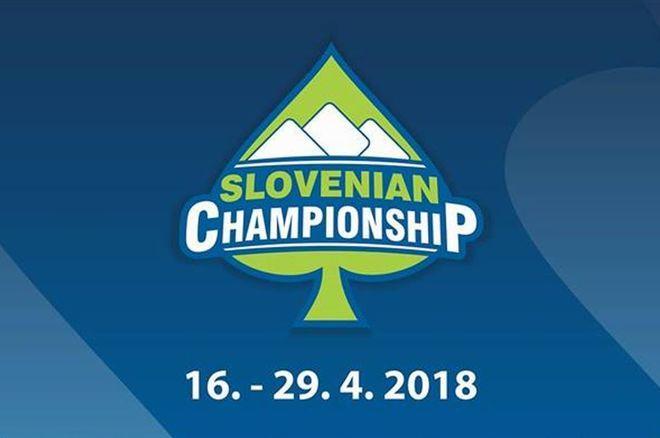 Slovenian Championship