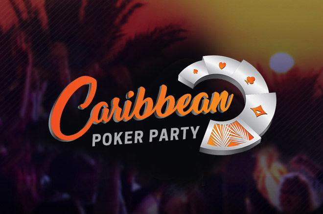 partypoker Doubles Caribbean Poker Party Guarantee to $10M 0001