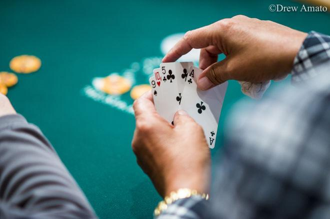 WSOP Mixed Games Strategy: Limit Omaha Hi-Lo Split (Eight-or-Better)