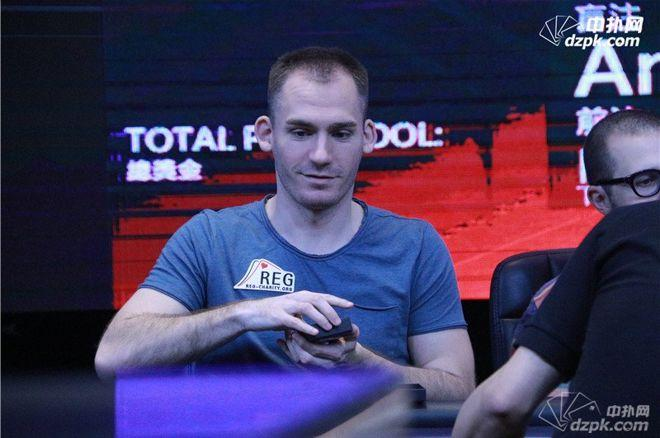 SHRB China : Justin Bonomo s'impose devant Patrik Antonius et Rainer Kempe pour 4,8 millions... 0001