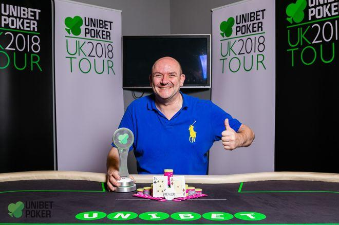 Poker seminars uk taxes on gambling winnings in oklahoma